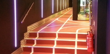 Gym & Sports Flooring, London & Home Counties