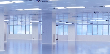 Commercial & Industrial Flooring, London & Home Counties