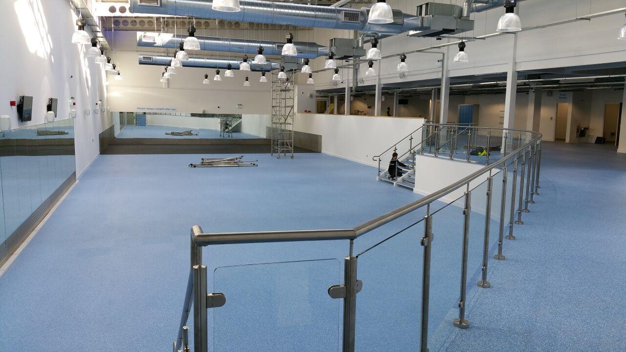 NRN Flooring - Industrial & Commercial Flooring Contractors