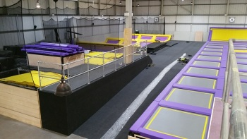 Gravity Force, Basildon